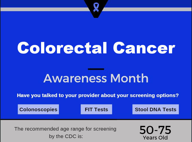 Colorectal Cancer Screening Prevention Richard D Adelman Md