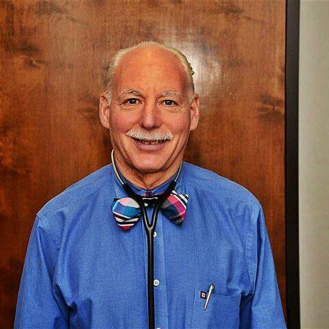 Dr Adelman